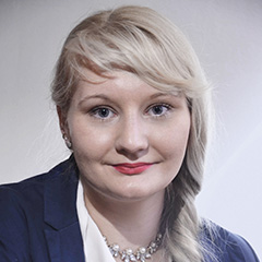 Monika Rastovac